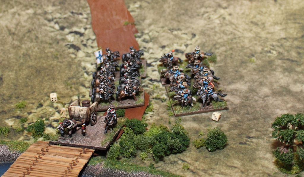 Twilight of Divine Right Thirty Years War Wargame