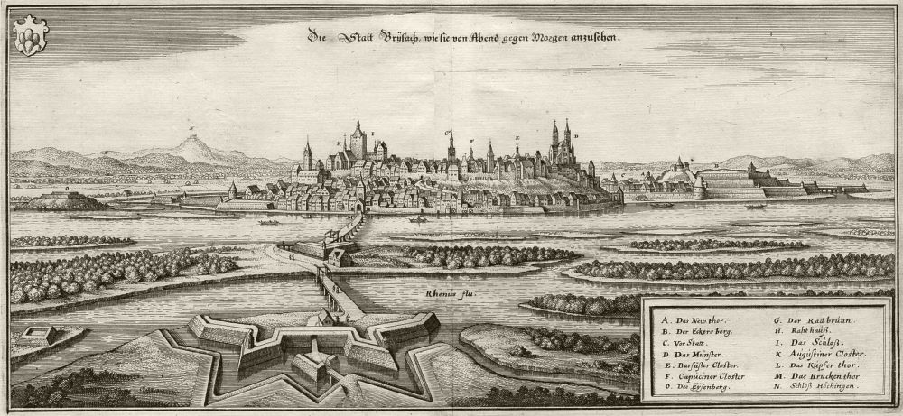 Twilight of Divine Right Thirty Years War