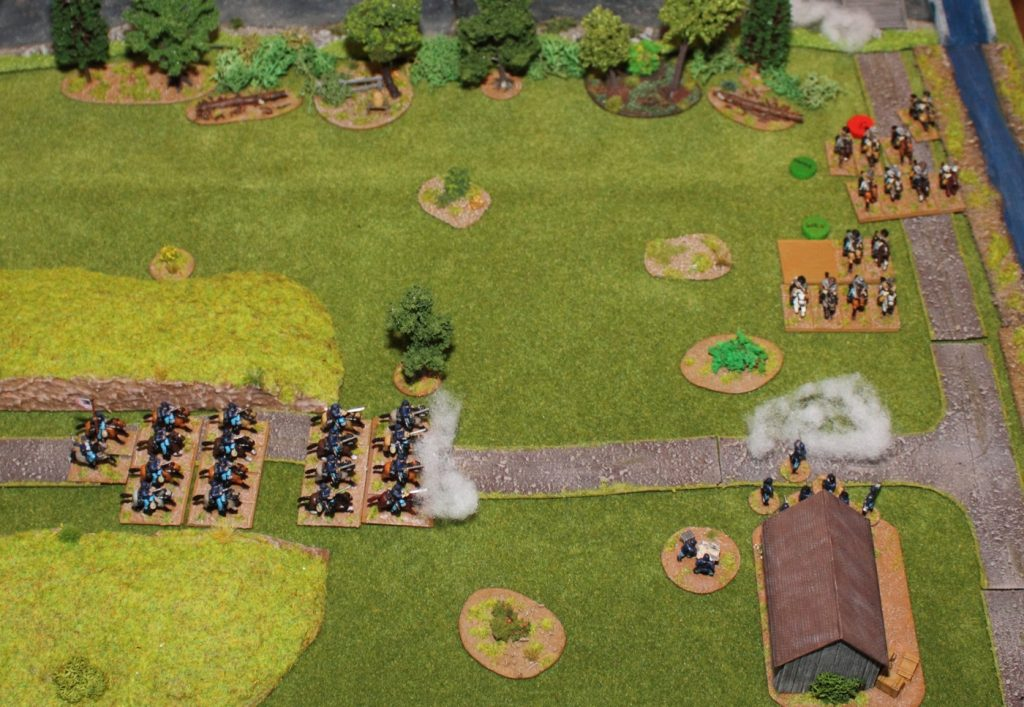 Skirmish Wargame Sharp Practice