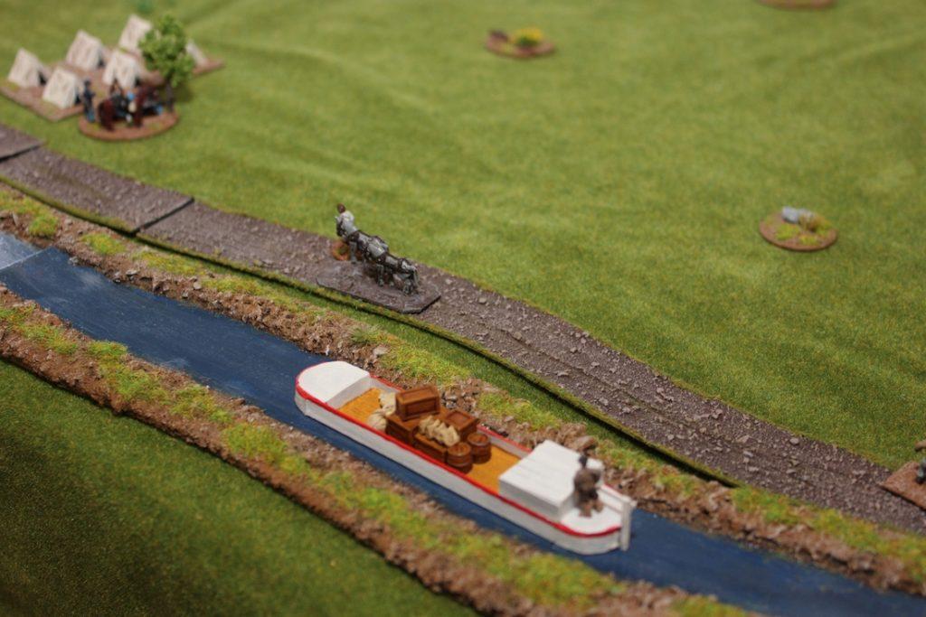 Skirmish Wargame Sharp Practice