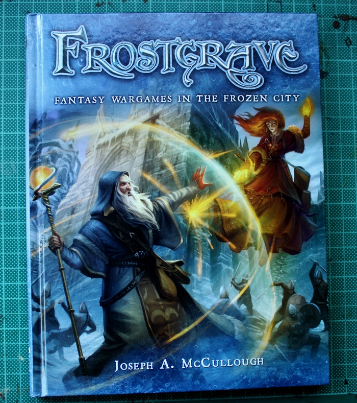 frostgrave skirmish fantasy