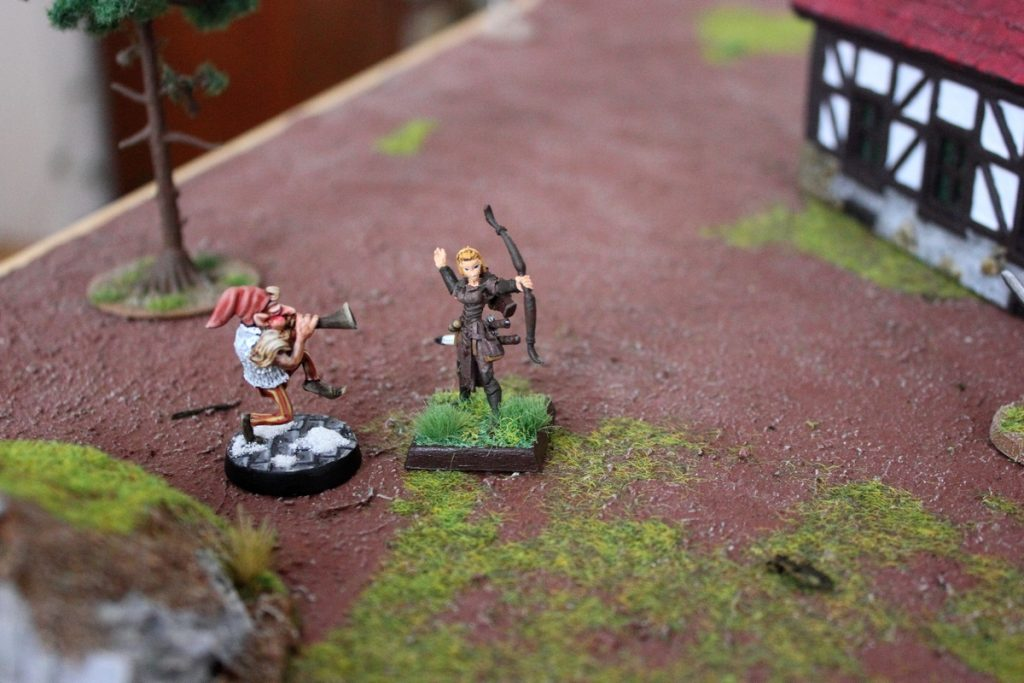 rangers of shadow deep skirmish fantasy