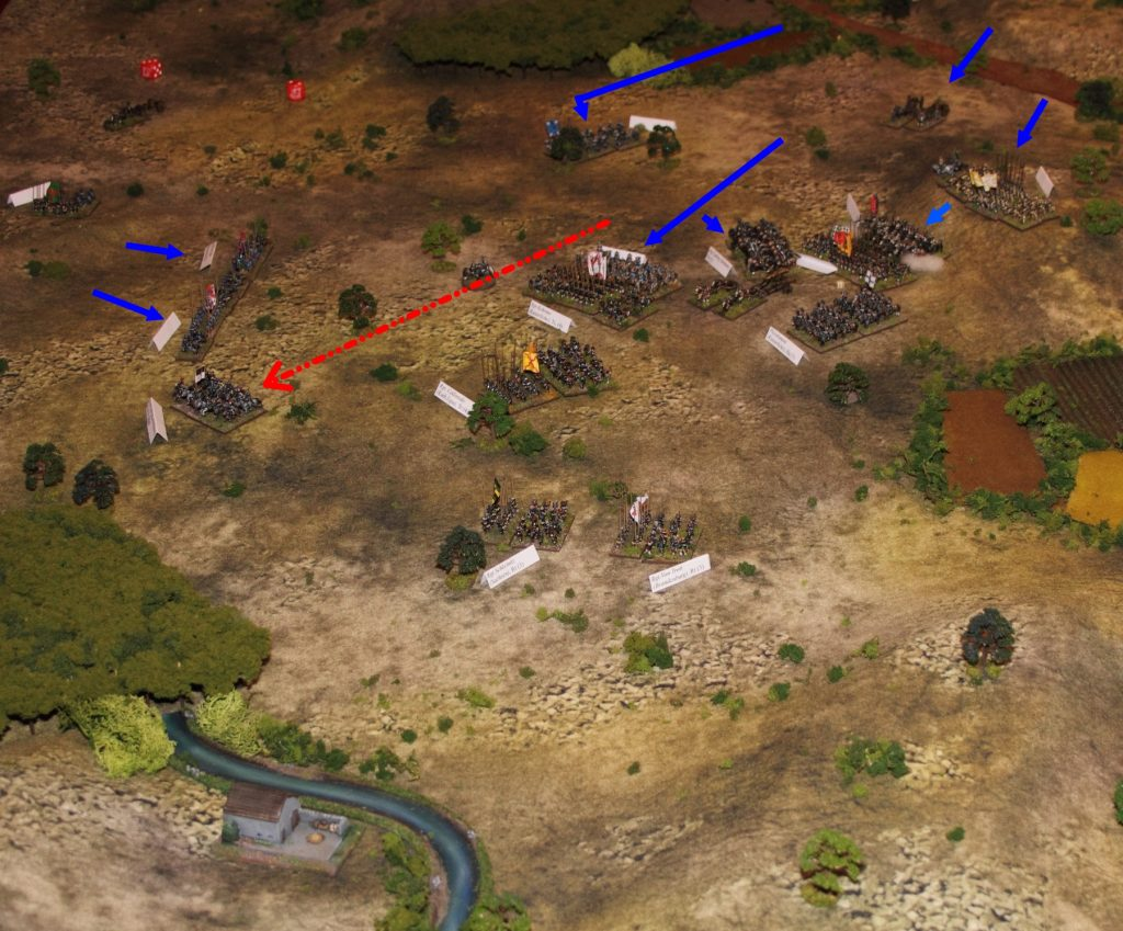 Thirty Years War Wargames Twilight of Divine Right