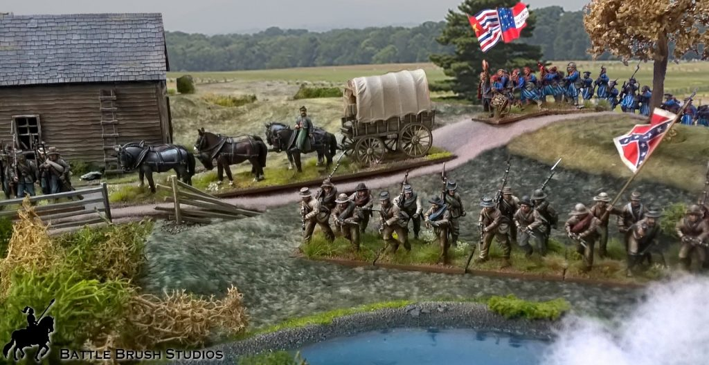 longstreet civil war review