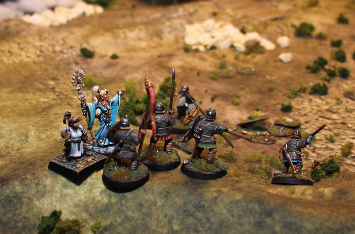 sellswords and spellslingers tabletop fantasy