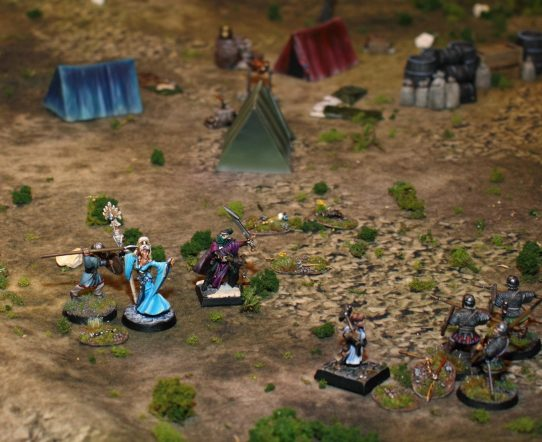 sellswords and spellslingers fantasy skirmish