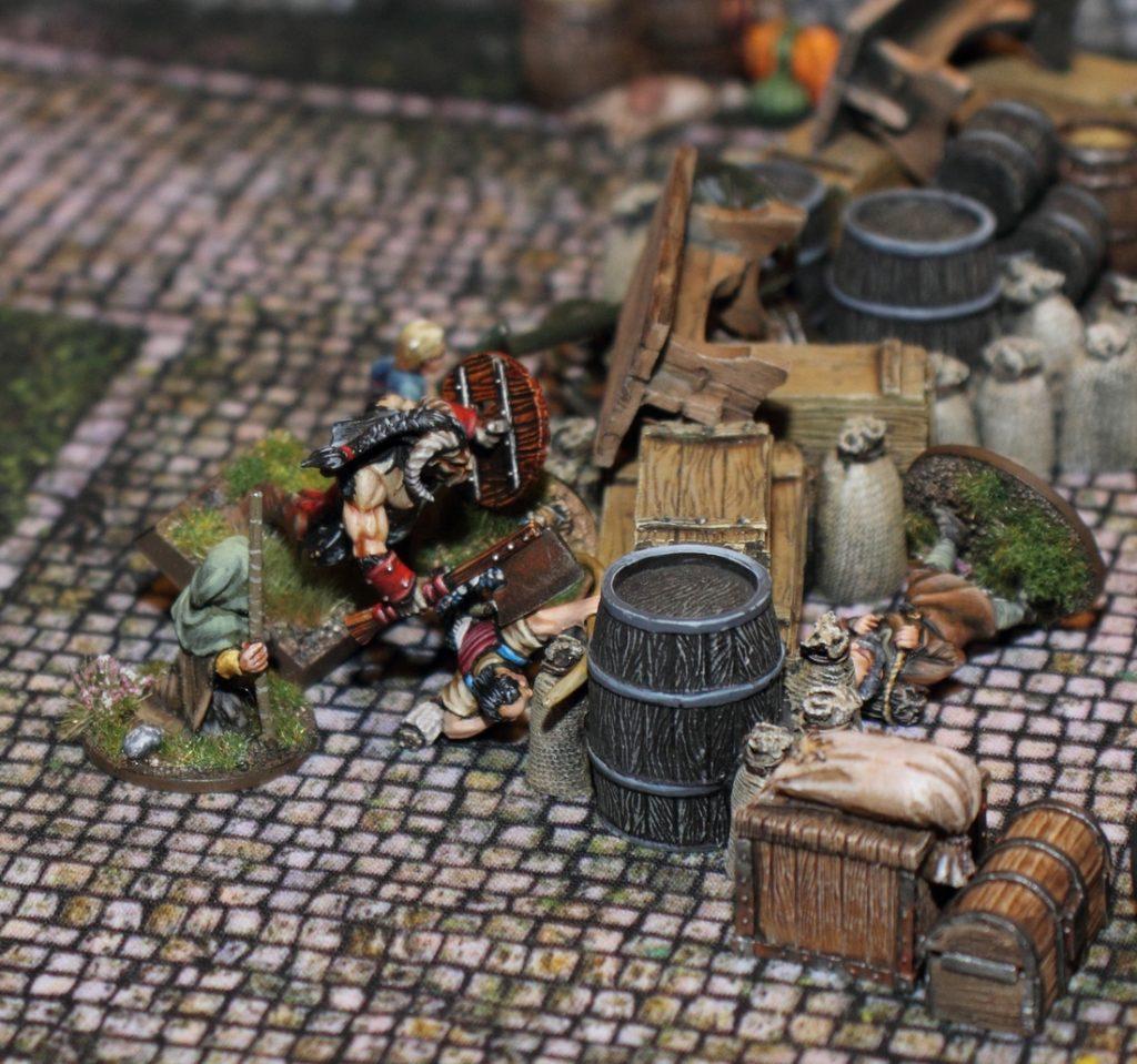 sellswords and spellslingers fantasy skirmish