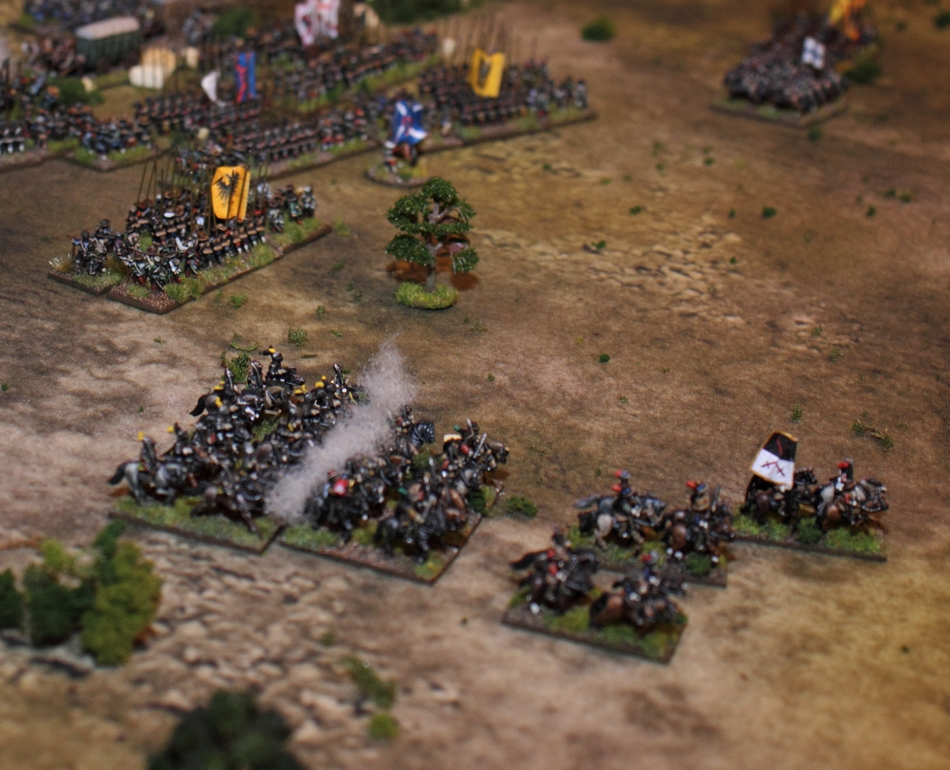 twilight of divine right wargame