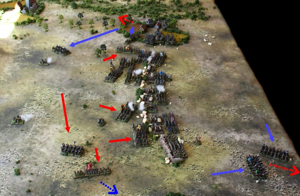 wargame twilight of divine right