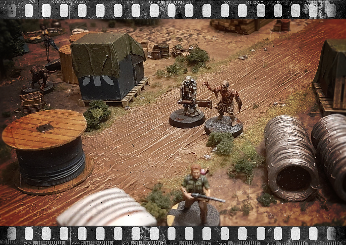 akula's rules tabletop zombies