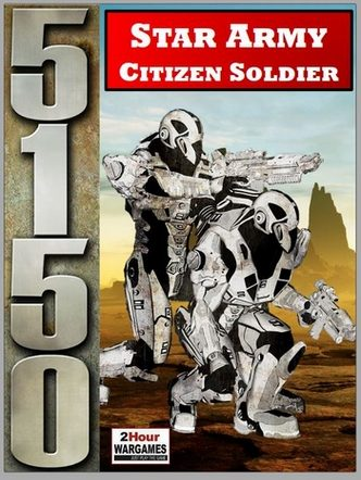 5150 citizen soldier skirmish