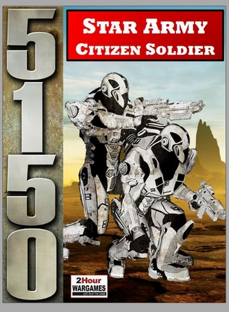 5150 citizen soldier review