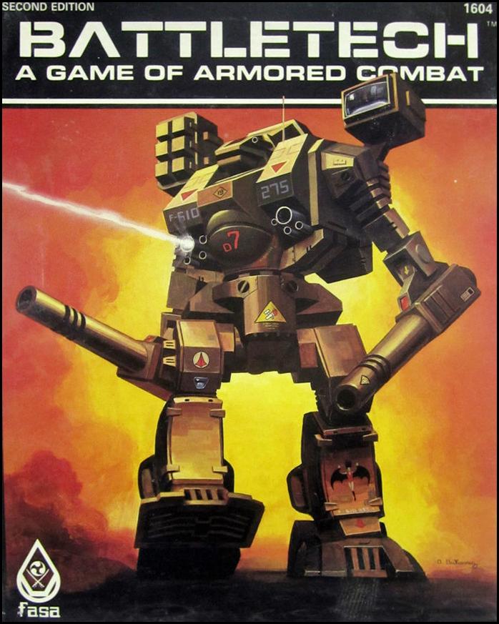 skirmish battletech